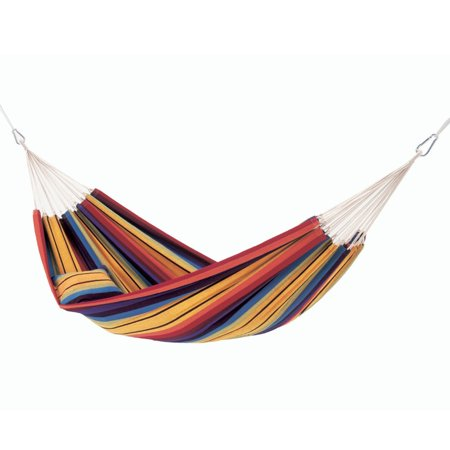 Byer of Maine Barbados Single Hammock