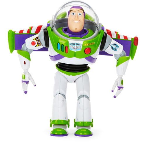 Toy Story Talking Blast Off Buzz Lightyear