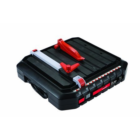 4-1/2 in. Portable Wet Cut Tile Saw (Best Way To Cut Tiles)