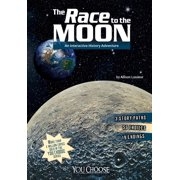 The Race to the Moon - eBook