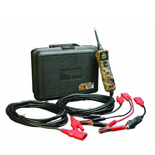 Power Probe PP319CAMO Power Probe III Circuit Tester Kit ...