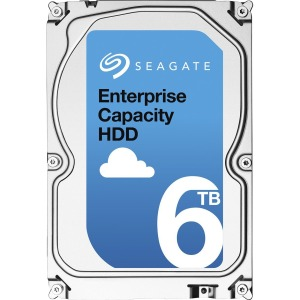 Seagate ST6000NM0285 6Tb 3.5In Sas 7200Rpm 256Mb