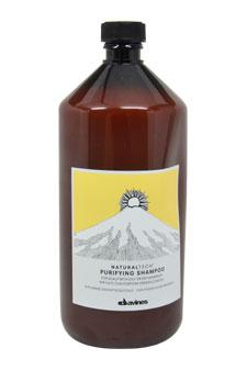 Naturaltech Purifying Shampoo, By Davines - 33.8 Oz Shampoo