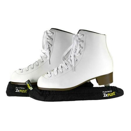 Zerust Hockey and Figure Skate Guard Covers - Size Medium (Hockey Skate Guard)