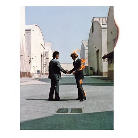 Wish You Were Here (CD)