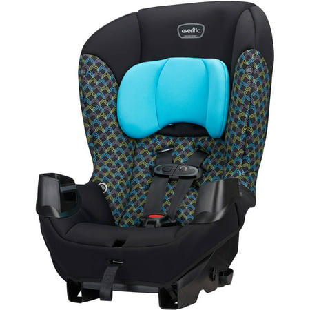 Evenflo Sonus Convertible Car Seat, Choose your color
