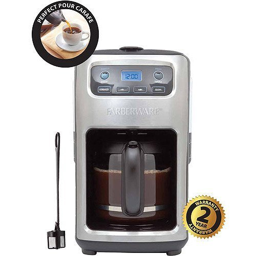 Farberware Royalty 12-cup Gourmet Coffee Maker