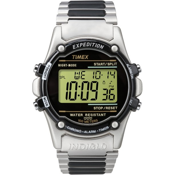 Expedition CAT Expedition Mens Watch / Digital