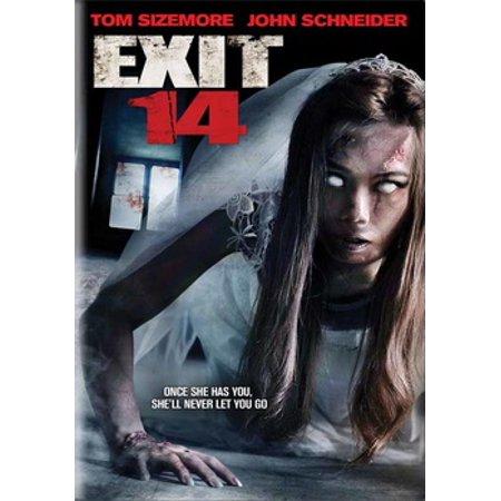 Exit 14 (DVD)