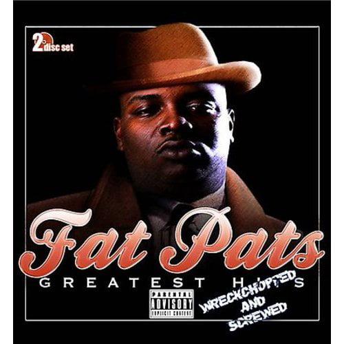 Greatest Hits (Chop)