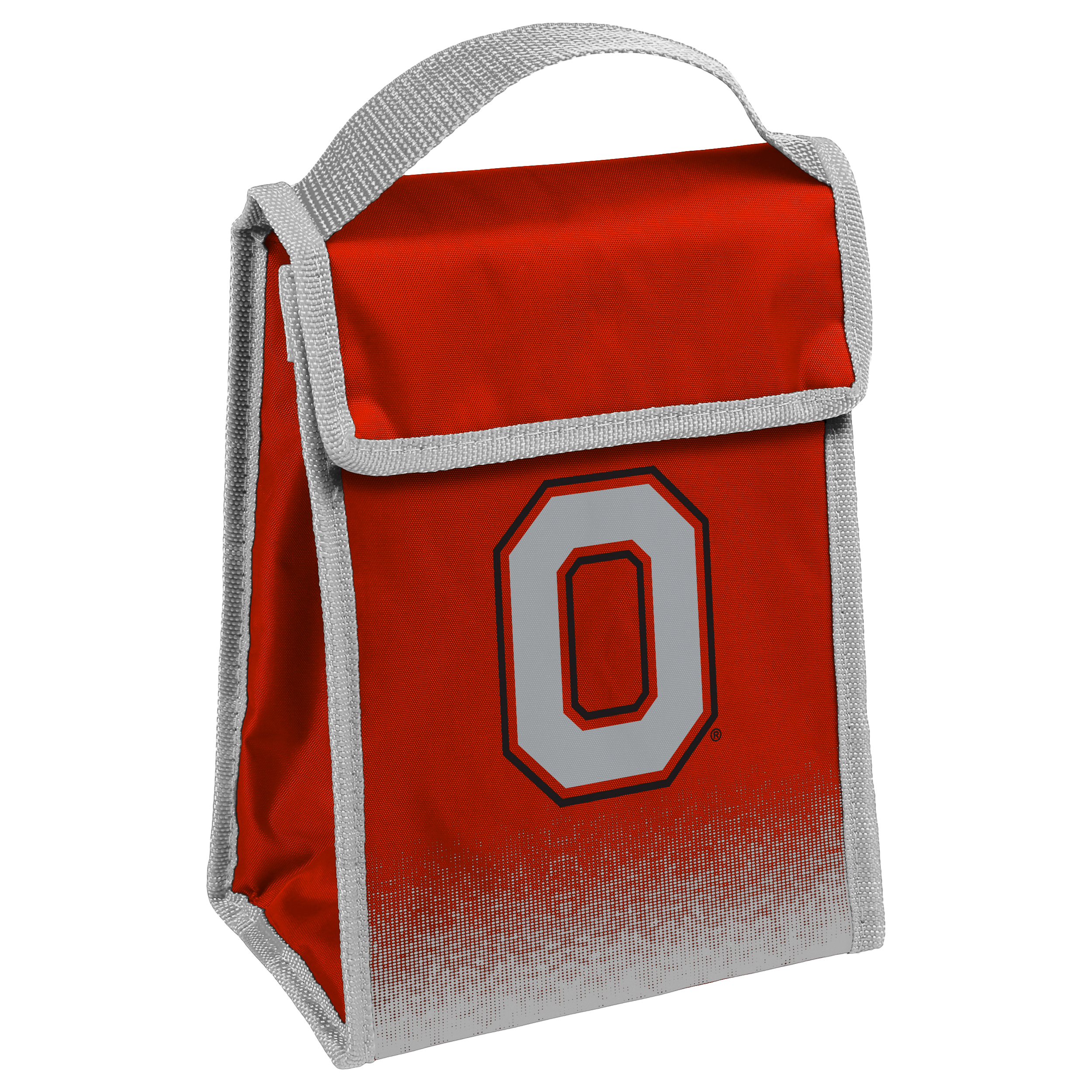 Ohio State Buckeyes Official NCAA Lunch Box Bag by Forever Collectibles 067627