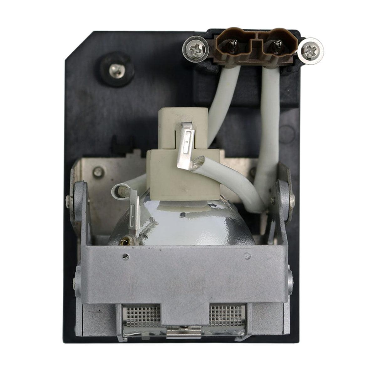 Lutema Platinum for Vivitek D6000 Projector Lamp with Housing - image 3 de 5