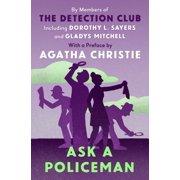 Ask a Policeman - eBook