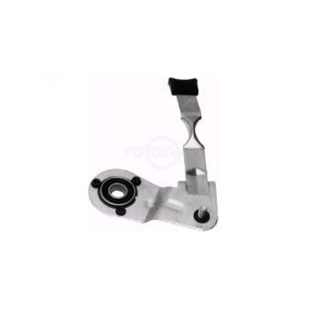 Wheel Height Adjuster fits Snapper.  Uses Rotary #3228 Bearing.  (Left Hand).