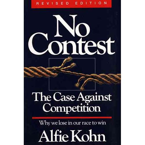 No Contest: The Case Against Competition