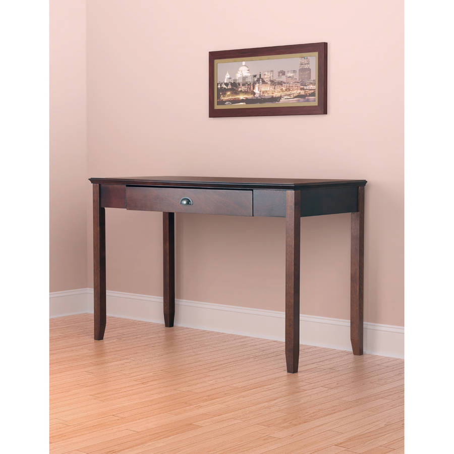 Foremost Sheridan Desk, Walnut