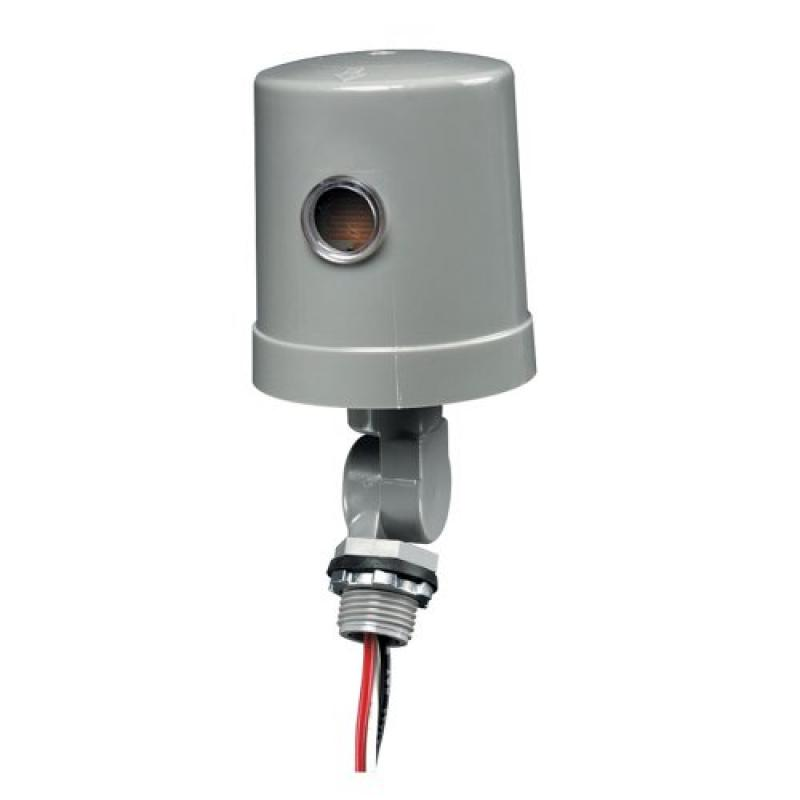 Intermatic K1121 105/130-VAC Photocontrols with AdjustKle...