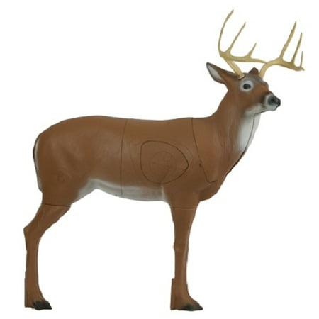 Delta McKenzie 22520 Pinnacle XLarge Deer Buck Hunting Archery Target Decoy