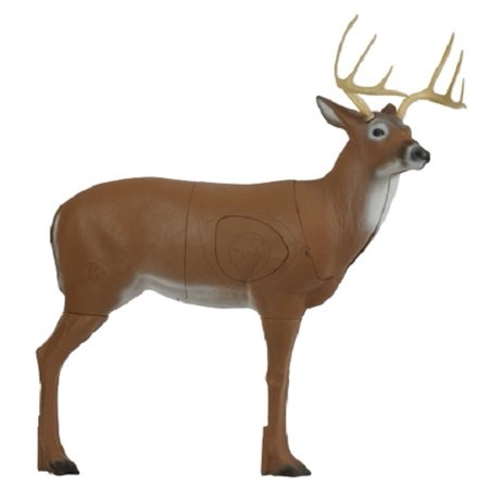 Delta McKenzie 22520 Pinnacle XLarge Deer Buck Hunting Archery Target Decoy thumbnail