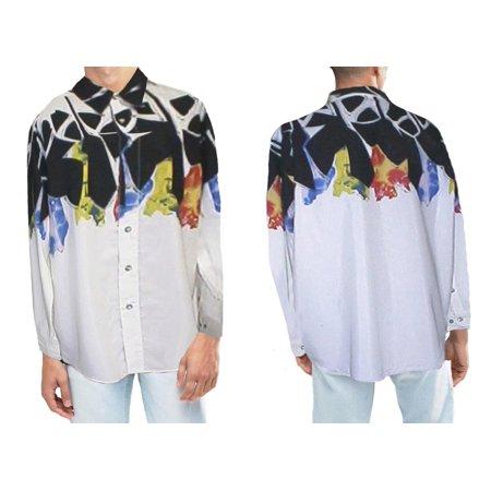 Plains Western Wear (A Men's Shirt Long Sleeve Western Women wear them too)