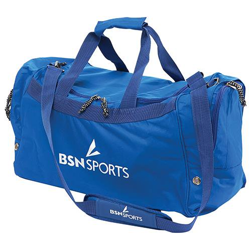 4dfb2a0c070a BSN SPORTS Team Duffle Bag - Walmart.com