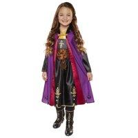 Disney Frozen 2 Princess Anna Travel Dress