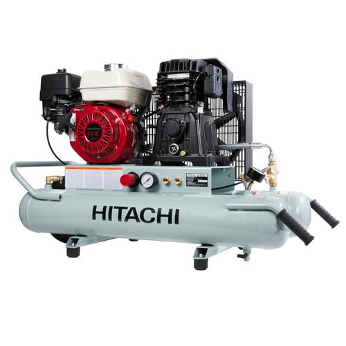 portable air compressor for tires