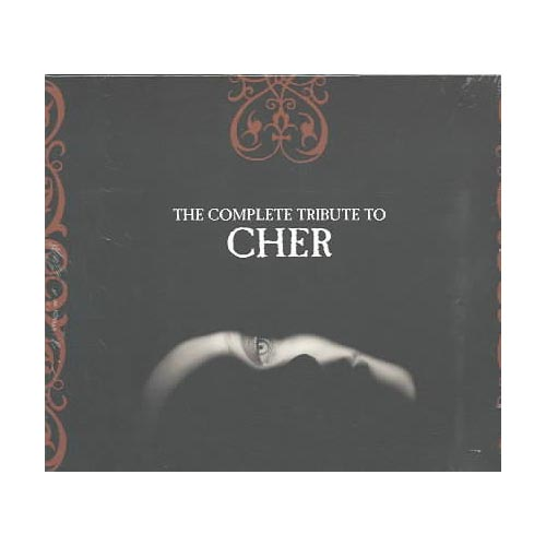 COMPLETE TRIBUTE TO CHER / VARIOUS