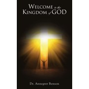Welcome to the Kingdom of God (Paperback)