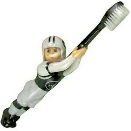 New York Jets NFL Team Player Toothbrush