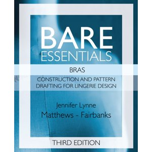 Bare Essentials: Bras - Third Edition - eBook