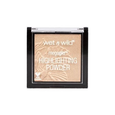 Wet N Wild MegaGlo Highlighting Face Powder (Best Drugstore Products For Contouring And Highlighting)