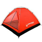 Best 2 Person Tents - 2-Person Tent, Water Resistant Dome Tent for Camping Review