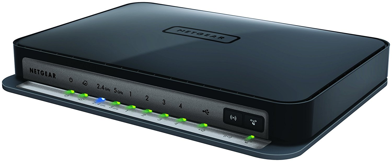 NETGEAR WNDR4300 Router Driver UPDATE