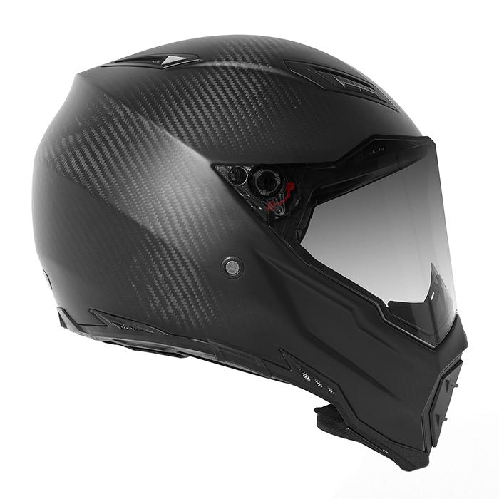 AGV Numo EVO ST Solid Modular Helmet Matte Black