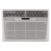 Frigidaire 25,000 BTU 230V Heavy-Duty Slide-Out Chassis Air Conditioner with 16,000 BTU Supplemental Heat Capability