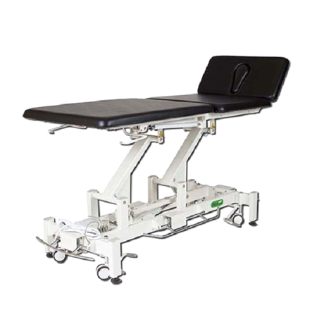 Med Surface 3 Section Electric Hi Lo Treatment Table MedSurface