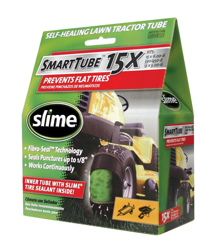 "Slime Lawn Tractor Tube 15 X 6.00 6 "" by Itw Global Brands"