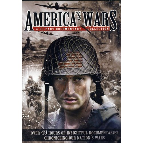 America's Wars: A 93 Part Documentary Collection