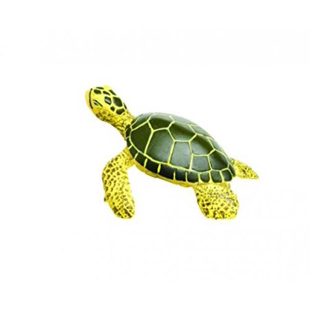 Safari Ltd Wild Safari Sea Life Green Sea Life Turtle Baby](Turtle Baby)