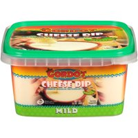 Gordo's® Mild Cheese Dip 32 oz. Tub