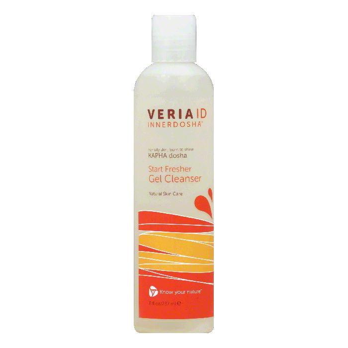 Veria ID Start Fresher Gel Cleanser, 8 Oz