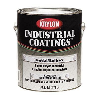 Krylon 1 Gallon 53 Series Industrial Alkyd Enamels