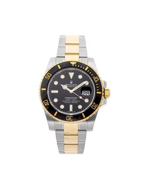 Pre-Owned Rolex Submariner 116613LN Watch