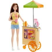 Barbie Careers Juice Playset by MATTEL INC.