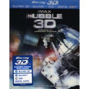 IMAX: Hubble (Blu-ray + Blu-ray) by WARNER HOME ENTERTAINMENT