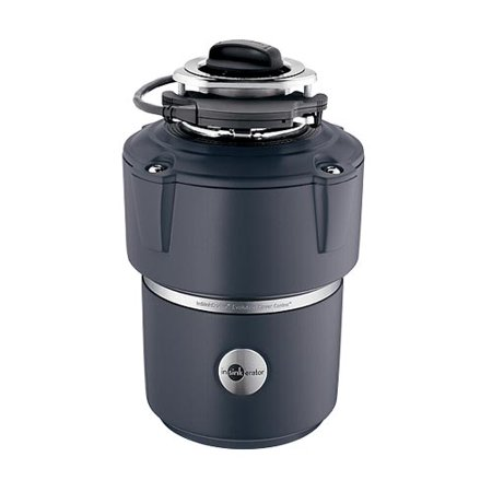In Sink Erator Cover Control Garbage Disposer 3 4 Hp