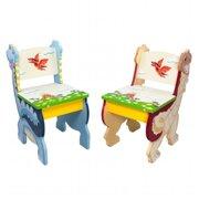 Fantasy Fields TD-0079A-2 Dinosaur Kingdom Set of 2 Chairs