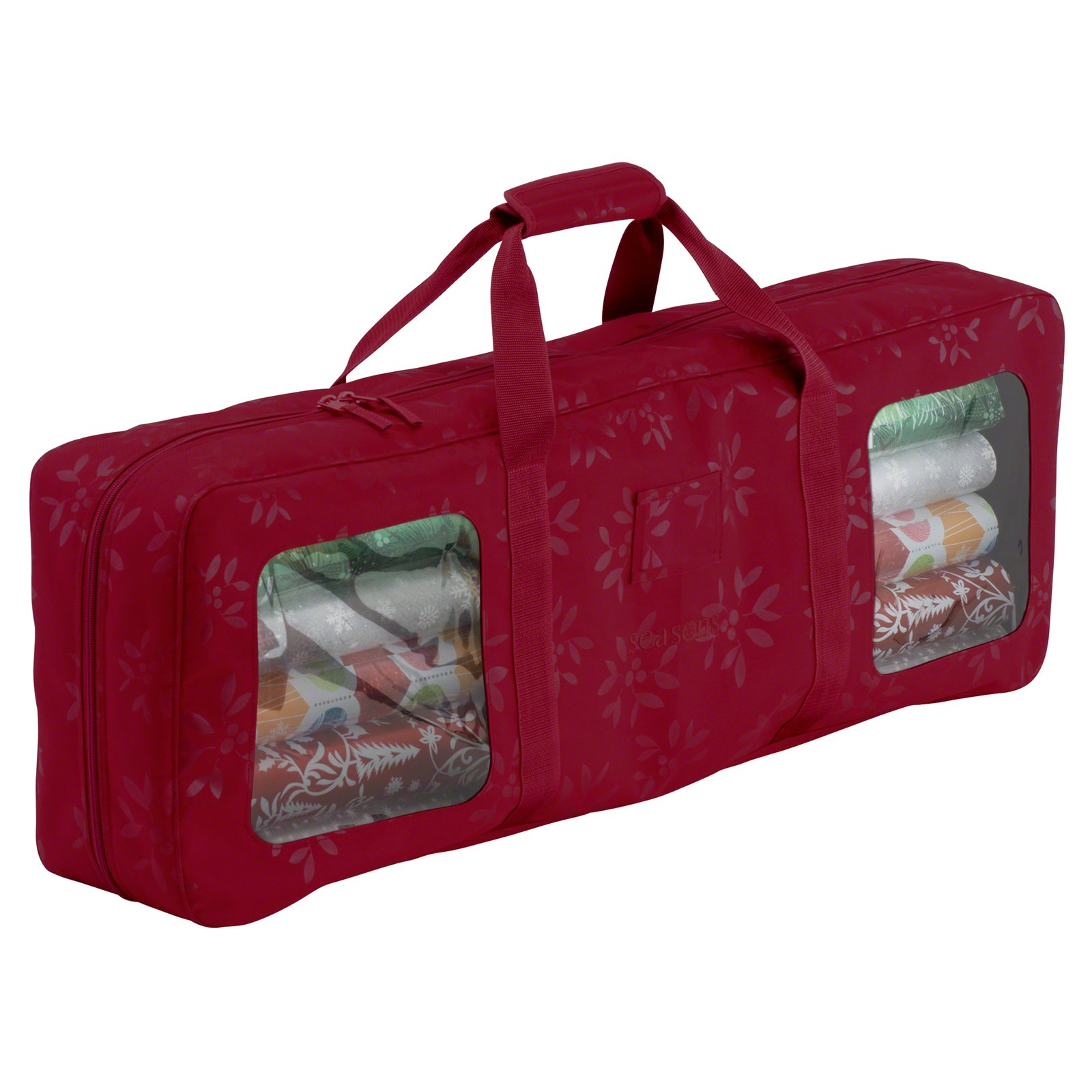 Classic Accessories Wrapping Supplies Organizer and Storage Duffel