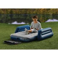 Ozark Trail Kids Camping Airbed w/ Travel Bag